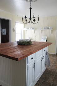 Kitchen Island Block Best 25 Butcher Block Island Ideas On Pinterest Butcher Block
