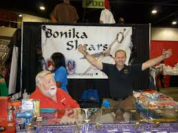bronner brothers hair show 2015 winner bonika blog prize wheel at the bonika shears booth at bronner