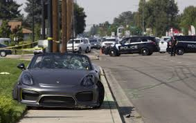 police porsche police identify porsche driver who plowed into south idaho crowd