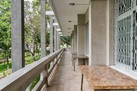 modernist architects how vietnam created its own brand of modernist architecture