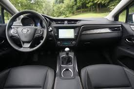Toyota Asis Toyota Avensis Testas čia Plaka Vokiška širdis Delfi Auto