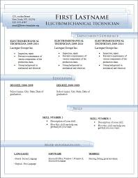 free of resume format in ms word free downloadable resume templates for word free resume template