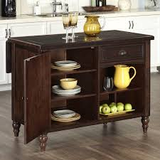 home styles americana kitchen island home styles black cottage oak kitchen island 5003 94 cool