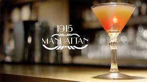 classic manhattan drink history of a manhattan cocktail counter culture youtube