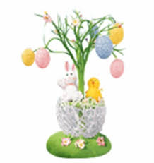 easter egg trees best easter gifts avon fiber optic musical easter egg tree