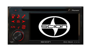 scion scion adds pandora to 2012 xb u0027s stereo roadshow