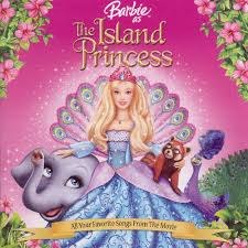 barbie island princess barbie songs reviews credits
