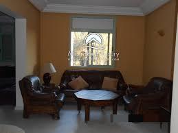 chambres meublées à louer appartement 3 chambres meuble à louer à l hivernage marrakech