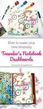 How To Make Your Own Flag Best 25 Travelers Notebook Ideas On Pinterest Diy Agenda Washi