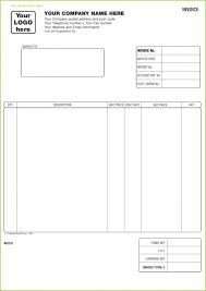 Invoice Templates Pdf Download Courier Invoice Format Excel Rabitah Net