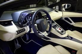 Lamborghini Aventador Features - lamborghini details customizing program for aventador w video
