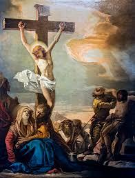 file chiesa di san polo venice via crucis xii jesus dies on