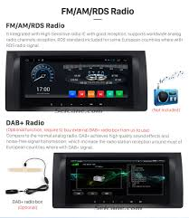 1280 480 touchscreen 8 8 inch 2000 2007 bmw x5 e53 3 0i 3 0d 4 4i