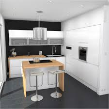 plan de cuisine moderne avec ilot central cuisine moderne avec ilot beau ide de galerie et plan de cuisine
