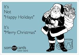 it s not happy holidays it s merry season