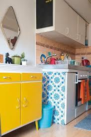 Orange And White Kitchen Ideas Best 25 70s Kitchen Ideas Only On Pinterest 1970s Kitchen