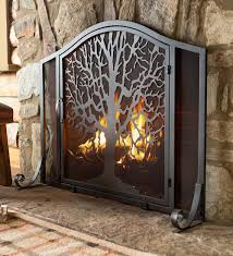 tempered glass for fireplace doors fireplace lowes fireplace screens masonry fireplace doors