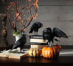 Pottery Barn Halloween Decorations Deck Out Your Home With These 50 Halloween Decor Accessories