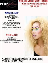 makeup artist school san antonio glam makeup academy home