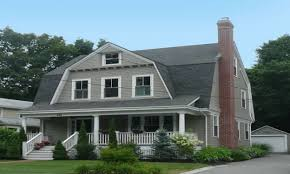 gambrel roof house two story garage gambrel roof youtube michael