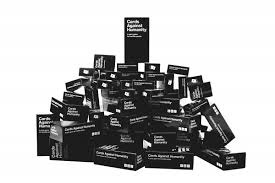 cards against humanity black friday amazon the creative team behind cards against humanity
