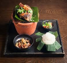 cuisine samira refined cuisine at the nuaa pitipong bowornneeranart the