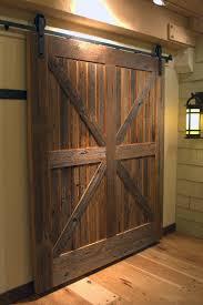 Sliding Doors Interior Interior Barn Door Shabby Chic Z Sliding Barn Door White Barn By