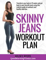 workout plans kelsey byers