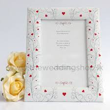 Our Wording Templates Madhurash Frame Wedding Invitation White Invitation Only