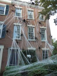 giant jumping spider spirit halloween 20 inspirations for the deadliest halloween decors ever