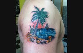 psycho city tattoo u2014