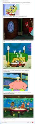 Patrick Moving Meme - spongebob is pretty metal alex danielle and olivia pinterest
