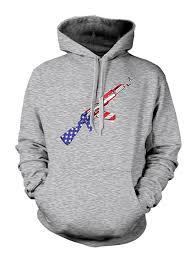 Flag With Ak 47 American Flag Ak 47 Gun 2nd Amendment Usa Hoodie Sweatshirt Ebay