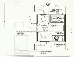 Master Bathroom Floor Plan by Small Bathroom Floor Plan Dimensions Bohlerint Com