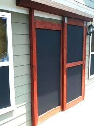Lowes Patio Screen Doors Screened In Porch Kits Lowes Security Door Screened Porch