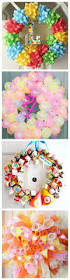 Decoration Ideas For Birthday Party At Home Best 25 Birthday Wreaths Ideas On Pinterest Diy Birthday Wreath