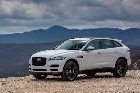 jaguar f pace r svr v8 confirmed prototype spotted video