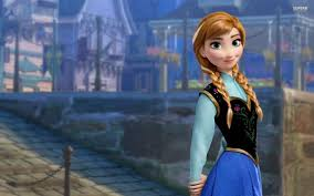 why i like anna more than elsa frozen nerd reactor