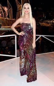Katy Perry Costume Mtv Vmas 2017 Every Katy Perry Wore To Host The Mtv Vmas