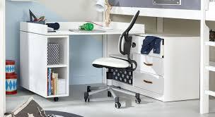 Schreibtisch F 2 Personen Drehbarer Lifetime Schreibtisch Für Kleine Kinderzimmer Original