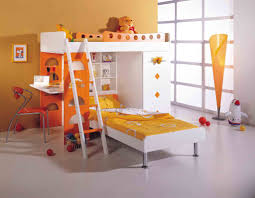 bedroom white cottage bookcase wallpaper kids bunk beds with