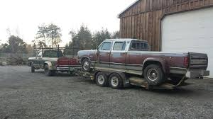 dodge ram dually conversion 85 dodge crew cab dually 4wd 12v cummins conversion album on imgur