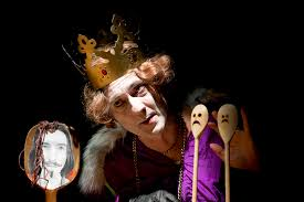 the life u0026 death of puppet king richard ii bowerbird prague londýn