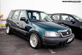 1999 honda crv rims honda cr v on silver 17 bbs rs wheels cars honda