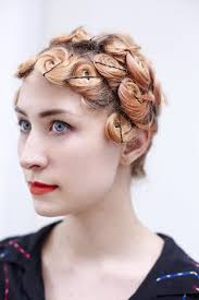Fun Easy Hairstyles For Short Hair by Top 25 Best Overnight Hairstyles Ideas On Pinterest Overnight
