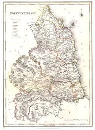 Greenwich England Map by Northumberland Genealogy Heraldry And Family History