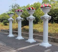 Pillars And Columns For Decorating Decorating With Columns Perfect Decorating With Columns With
