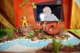 decoration cupcake anniversaire decoration gateau anniversaire roi lion na l sur le theme roi