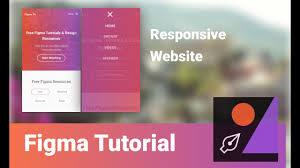 menu design resources figma app design workflow mobile website menu figma tv tutorial