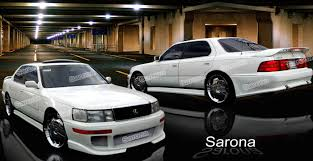 1990 lexus ls400 parts custom lexus ls400 sedan rear bumper 1990 1994 550 00 part